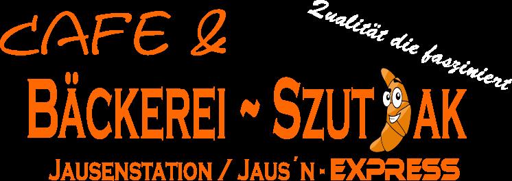 Jausenstation Szutiak